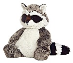 Aurora World Sweet and Softer 12 inches Rocky Raccoon