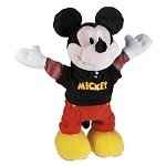 Dancing Star Mickey