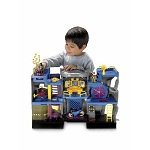Batman Batcave Imaginext