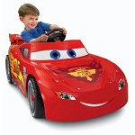 CMcQueen Power Wheel